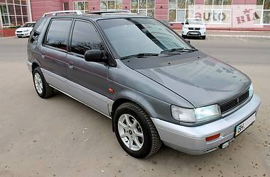 Mitsubishi Space Wagon 1993 в Одессе