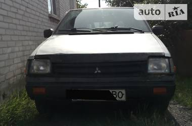 Mitsubishi Space Wagon 1989 в Луцке