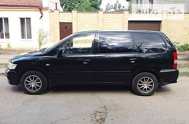 Mitsubishi Space Wagon 2003 в Одессе