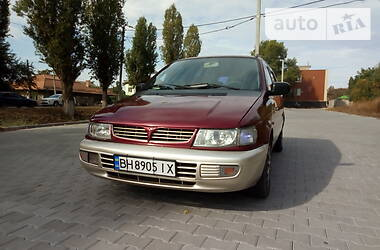 Mitsubishi Space Wagon 1995 в Черноморске
