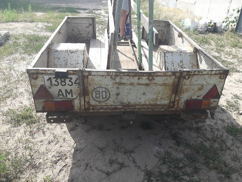 ММЗ 38102 1984 в Рубежном
