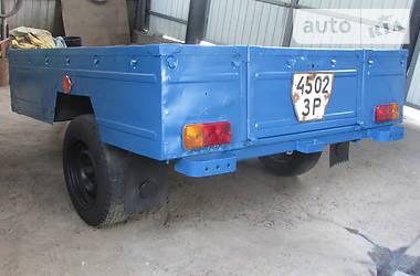 ММЗ 4502 1989 в Запоріжжі