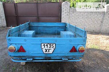 ММЗ 81021 1989 в Харкові