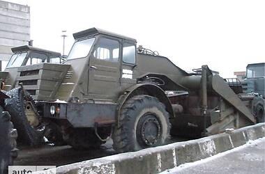 Скрепер МоАЗ 6014 1995 в Новоднестровске