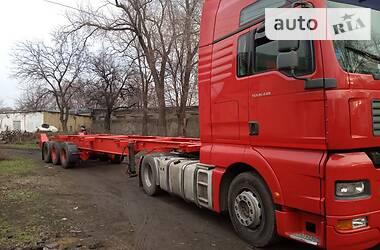Montracon SMR 1997 в Одессе