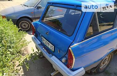 Москвич/АЗЛК 2137 1980 в Одесі