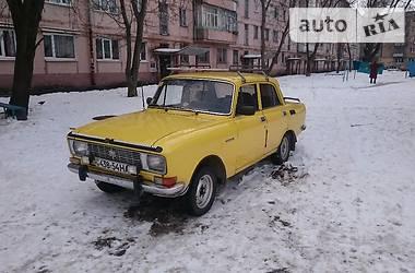 Москвич/АЗЛК 2140 1980 в Запорожье