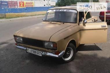 Москвич / АЗЛК 2140 1987 в Мелитополе