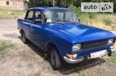 Москвич / АЗЛК 2140 1987 в Ивано-Франковске