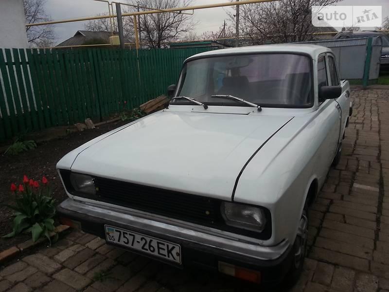 Москвич / АЗЛК 2140 1988 в Курахово
