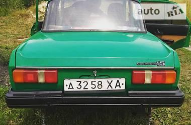 Москвич / АЗЛК 2140 1983 в Харькове