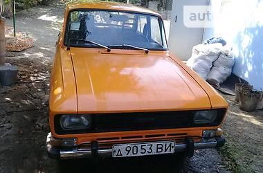 Москвич / АЗЛК 2140 1987 в Тульчине