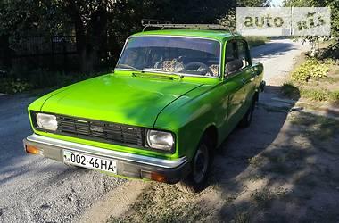 Москвич / АЗЛК 2140 1983 в Запорожье