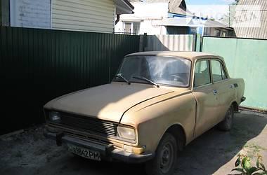 Москвич / АЗЛК 2140 1985 в Чернигове