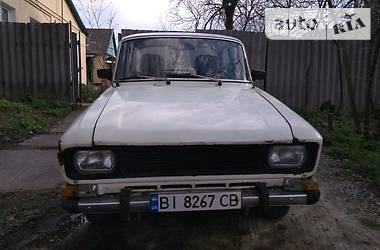 Москвич / АЗЛК 2140 1987 в Полтаве