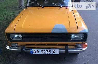 Москвич / АЗЛК 2140 1985 в Киеве