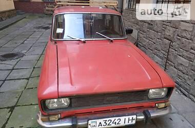 Москвич/АЗЛК 2140 1977 в Львове