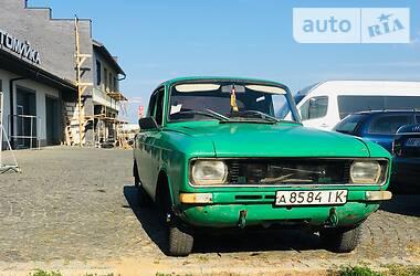 Москвич/АЗЛК 2140 1979 в Иршаве