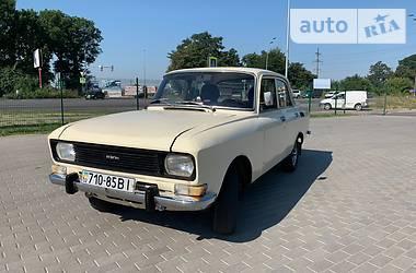 Москвич / АЗЛК 2140 1983 в Виннице