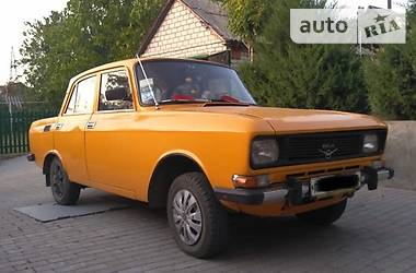 Москвич / АЗЛК 2140 1986 в Первомайске