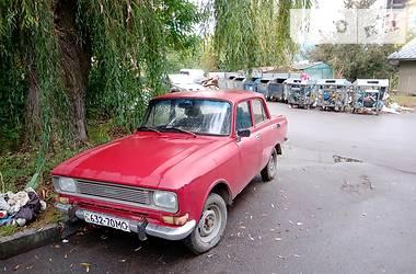 Москвич / АЗЛК 2140 1977 в Черновцах