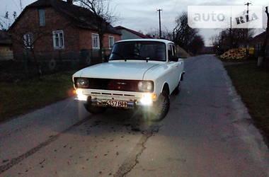 Москвич / АЗЛК 2140 1987 в Иваничах