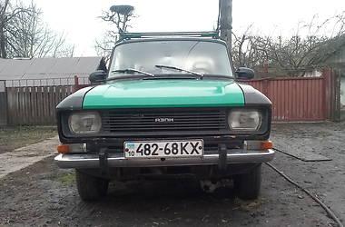 Москвич / АЗЛК 2140 1988 в Фастове