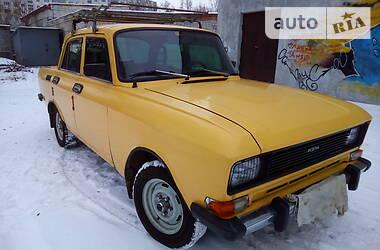 Москвич/АЗЛК 2140 1986 в Шостке