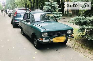 Москвич/АЗЛК 2140 1988 в Киеве