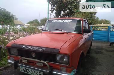 Москвич/АЗЛК 2140 1978 в Херсоне