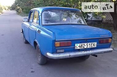 Москвич/АЗЛК 2140 1982 в Лисичанске