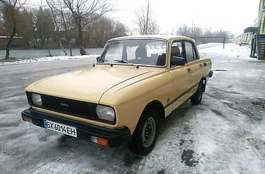 Москвич/АЗЛК 2140 1985 в Хмельницком