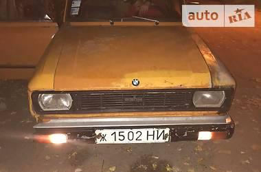 Москвич/АЗЛК 2140 1980 в Николаеве
