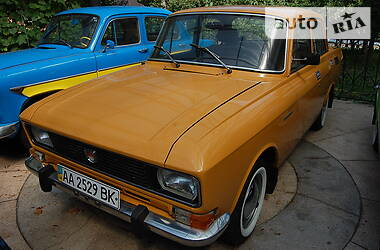 Седан Москвич/АЗЛК 2140 1979 в Киеве