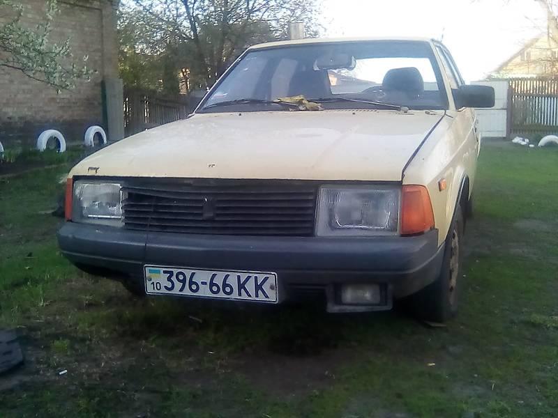 Москвич / АЗЛК 2141 1990 в Кагарлыке