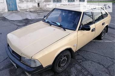 Москвич / АЗЛК 2141 1989 в Кременчуге