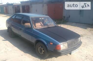 Москвич/АЗЛК 2141 1990 в Запорожье