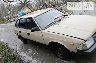 Москвич/АЗЛК 2141 1990 в Тараще