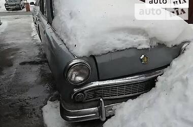 Москвич / АЗЛК 402 1957 в Киеве
