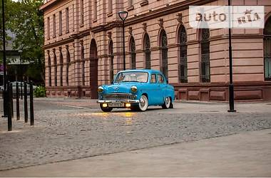 Москвич / АЗЛК 403 1965 в Ивано-Франковске