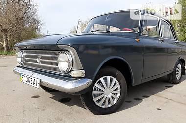 Москвич / АЗЛК 408 1966 в Херсоне