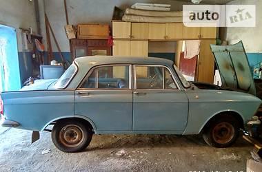 Москвич / АЗЛК 408 1966 в Запорожье