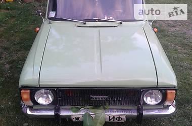 Москвич / АЗЛК 412 1991 в Ивано-Франковске