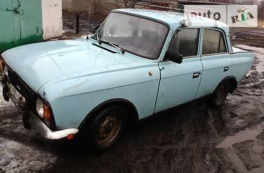 Москвич / АЗЛК 412 1984 в Мирнограде