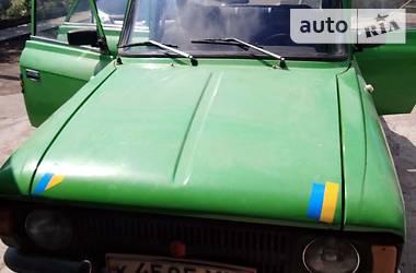 Москвич / АЗЛК 412 1989 в Хмельницком