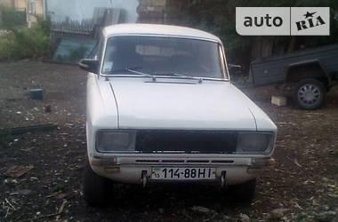 Москвич / АЗЛК 412 1989 в Николаеве