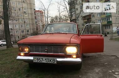 Москвич / АЗЛК 412 1973 в Киеве