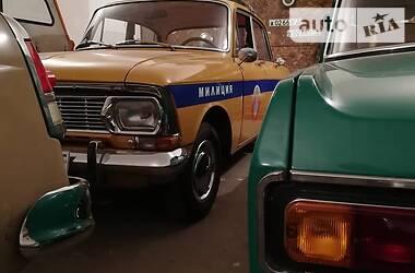 Москвич / АЗЛК 412 1975 в Киеве