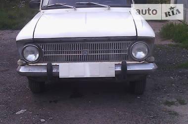 Москвич/АЗЛК 412 1980 в Харькове