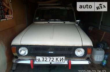 Москвич/АЗЛК 412 1984 в Киеве